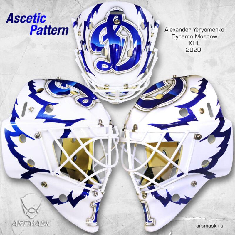 Аэрография «Ascetic Pattern»